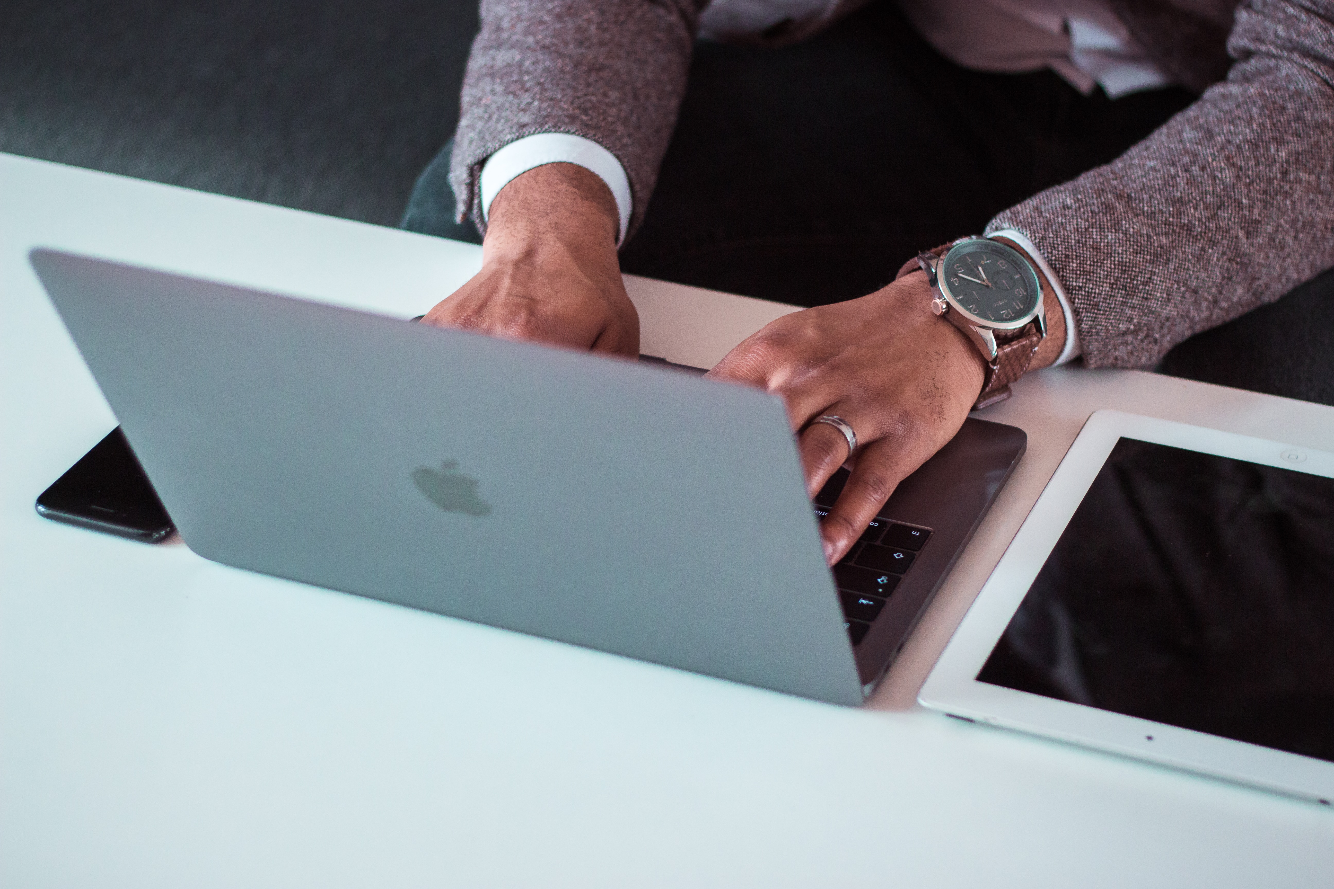 5 Ways You Can Make Money Working From Home