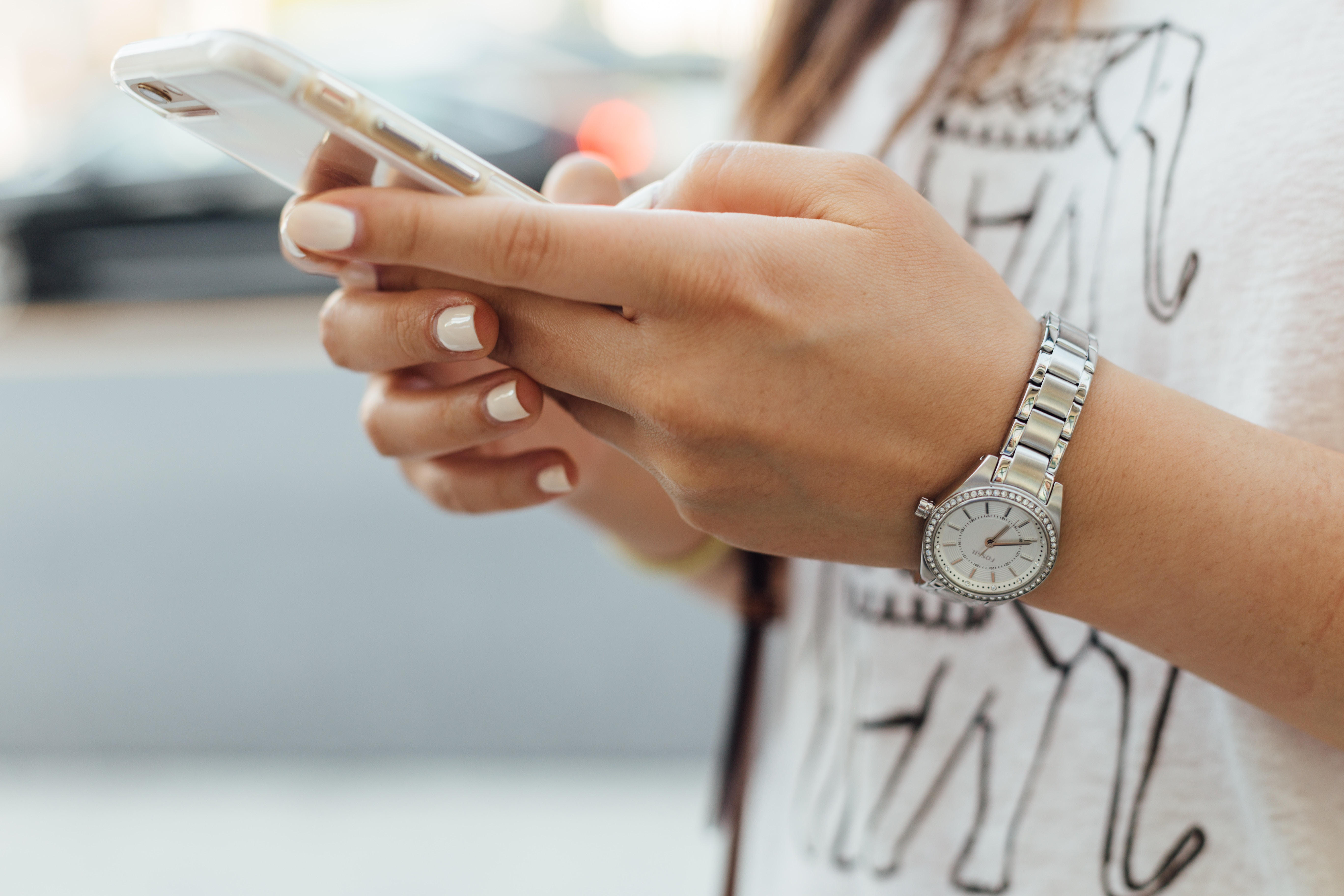 5 ways to Make Money with Your Cell Phone
